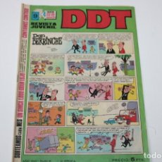 Tebeos: DDT Nº 81. Lote 234677575