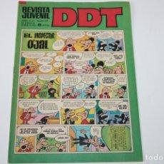Tebeos: DDT Nº 239. Lote 234677880