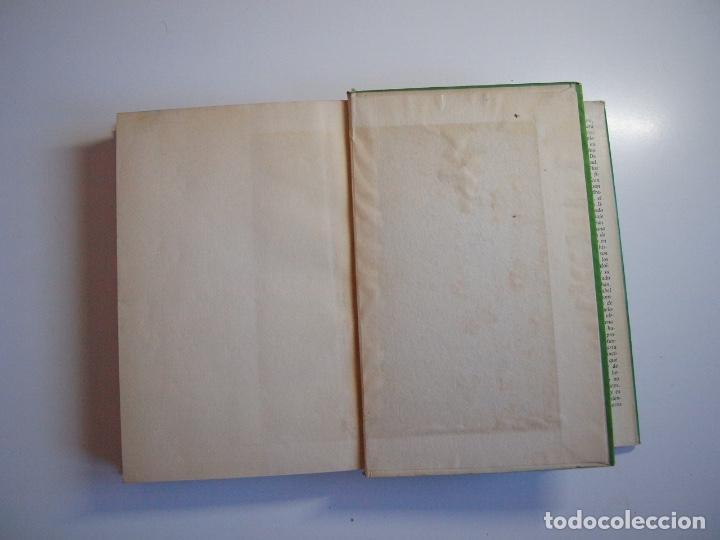 Tebeos: LOS DIEZ MANDAMIENTOS - COLECCIÓN HISTORIAS Nº 115 - BRUGUERA 1ª ED. 1960 - Foto 8 - 234912260
