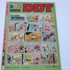 Tebeos: DDT Nº 98. Lote 235030160
