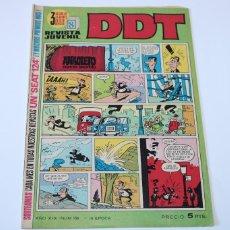 Tebeos: DDT Nº 153. Lote 235030390