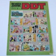 Tebeos: DDT Nº 106. Lote 235030930