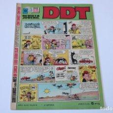 Tebeos: DDT Nº 91. Lote 235031130