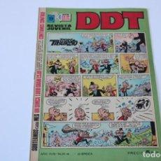 Tebeos: DDT Nº 94. Lote 235032010