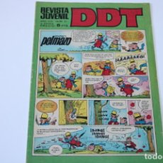 Tebeos: DDT Nº 131. Lote 235032220