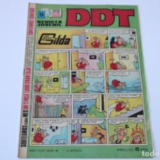 Tebeos: DDT Nº 88. Lote 235032320