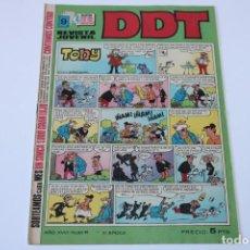 Tebeos: DDT Nº 90. Lote 235032420