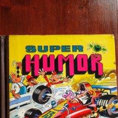 Tebeos: SUPER HUMOR . VOLUMEN XV . EDITORIAL BRUGUERA.. Lote 235056925