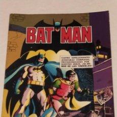 Tebeos: BATMAN Nº 3- BRUGUERA AÑO 1979 - 64 PAGS.. Lote 235190500