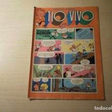 Tebeos: TEBEO TIO VIVO Nº 788 (1976). Lote 235321540
