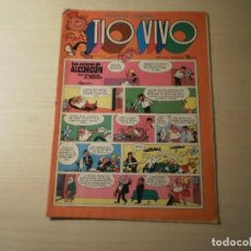 Tebeos: TEBEO TIO VIVO Nº 802 (1976). Lote 235322030