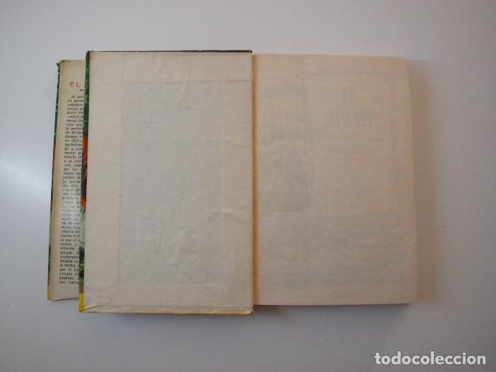 Tebeos: EL PIRATA - WALTER SCOTT - COLECCIÓN HISTORIAS Nº 74 - BRUGUERA 1ª ED. 1958 - Foto 3 - 235324910