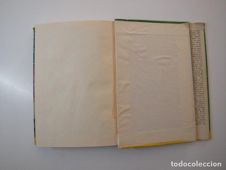 Tebeos: EL PIRATA - WALTER SCOTT - COLECCIÓN HISTORIAS Nº 74 - BRUGUERA 1ª ED. 1958 - Foto 8 - 235324910