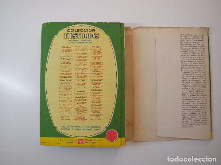 Tebeos: EL PIRATA - WALTER SCOTT - COLECCIÓN HISTORIAS Nº 74 - BRUGUERA 1ª ED. 1958 - Foto 9 - 235324910