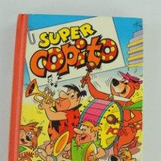 Tebeos: SUPER COPITO NUMERO 10 EDICIONES BRUGUERA. Lote 235343270