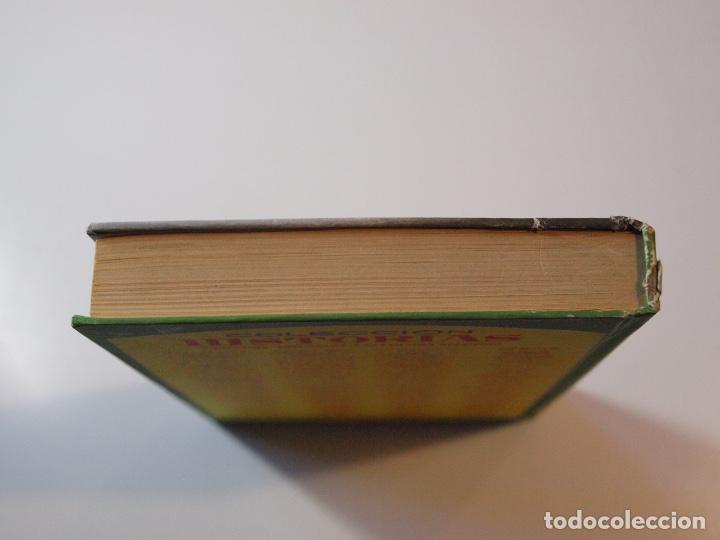 Tebeos: LA CONQUISTA DE LA TIERRA - STEWART H. GLEASON - COLECCIÓN HISTORIAS Nº 59 - BRUGUERA 2ª ED. 1960 - Foto 14 - 235347020