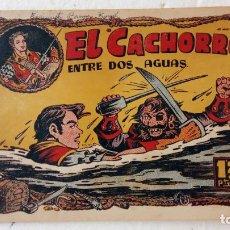 Tebeos: EL CACHORRO ORIGINAL Nº 83 - EDI. BRUGUERA 1951 - POR JUAN GARCÍA IRANZO. Lote 235377015