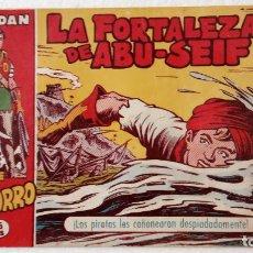Tebeos: EL CACHORRO ORIGINAL Nº 104 - EDI. BRUGUERA 1951 - POR JUAN GARCÍA IRANZO. Lote 235378990