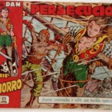 Tebeos: EL CACHORRO ORIGINAL Nº 135 - EDI. BRUGUERA 1951 - POR JUAN GARCÍA IRANZO. Lote 235379825