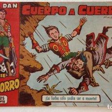 Tebeos: EL CACHORRO ORIGINAL Nº 148 - EDI. BRUGUERA 1951 - POR JUAN GARCÍA IRANZO. Lote 235379895
