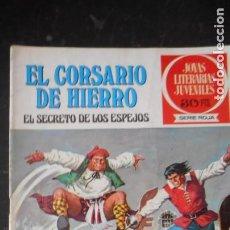 BDs: EL CORSARIO DE HIERRO Nº 5. Lote 235572070