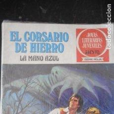 BDs: EL CORSARIO DE HIERRO Nº 1. Lote 235572315