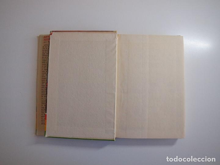 Tebeos: ÁFRICA MISTERIOSA - MARCEL DISARD - COLECCIÓN IRIS Nº 18 - BRUGUERA 1ª ED. 1959 - Foto 3 - 235576270