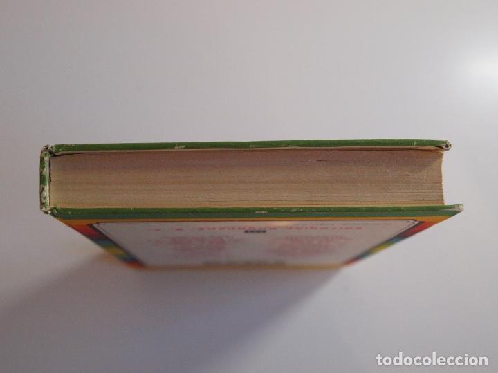 Tebeos: ÁFRICA MISTERIOSA - MARCEL DISARD - COLECCIÓN IRIS Nº 18 - BRUGUERA 1ª ED. 1959 - Foto 13 - 235576270