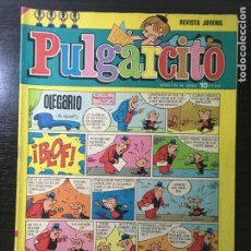 Tebeos: COMIC PULGARCITO - Nº 2250. Lote 235820985