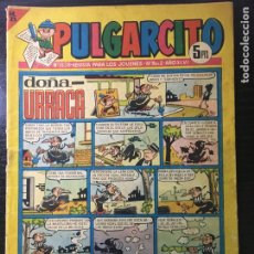Tebeos: COMIC PULGARCITO - Nº 1838. Lote 235821375