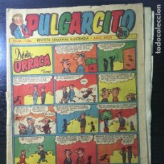 Tebeos: COMIC PULGARCITO - Nº 1246. Lote 235821855