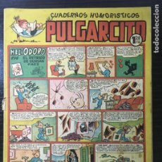 Tebeos: COMIC PULGARCITO - Nº 141. Lote 235822330