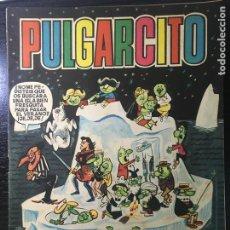 Tebeos: COMIC PULGARCITO - Nº EXTRA DE VACACIONES - IMPRESO 1961. Lote 235823920