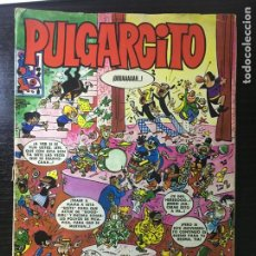 Tebeos: COMIC PULGARCITO - Nº EXTRA DE PRIMAVERA - IMPRESO 1971. Lote 235824940