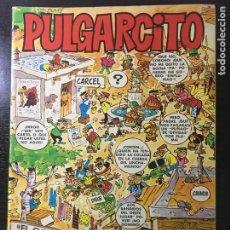 Tebeos: COMIC PULGARCITO - Nº ALMANAQUE - IMPRESO 1972. Lote 235825660