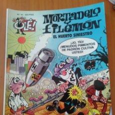 Tebeos: LOTE 6 COMICS MORTADELO Y FILEMÓN, SÚPER LÓPEZ Y 13 RUE DEL PERCEBE. ¡OPORTUNIDAD!.. Lote 235864100