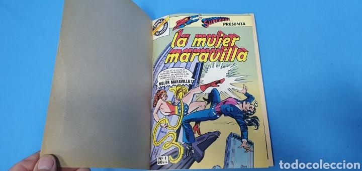 Tebeos: BAT MAN - SELECCIONES COMICS BRUGUERA I - Foto 2 - 236101355