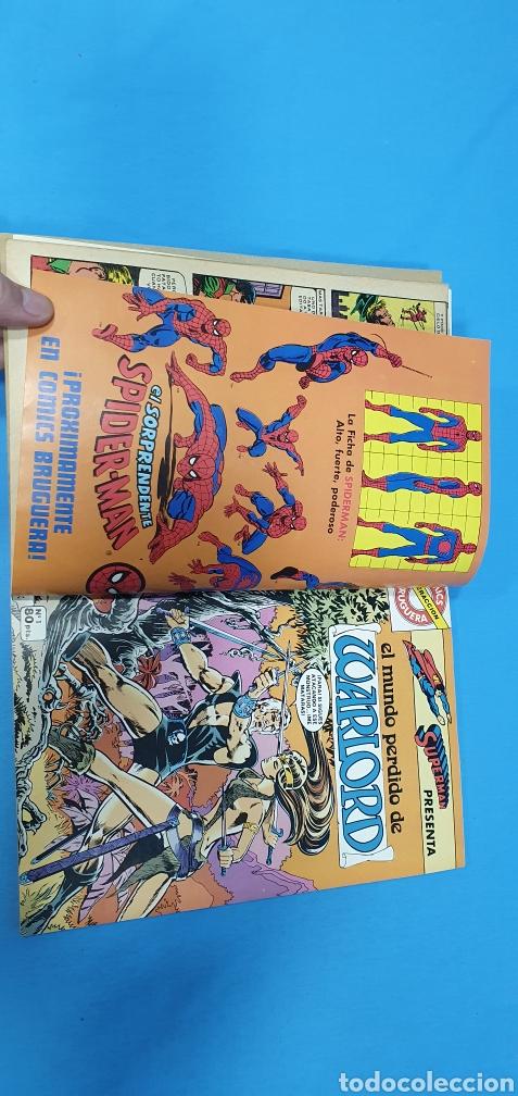 Tebeos: BAT MAN - SELECCIONES COMICS BRUGUERA I - Foto 3 - 236101355