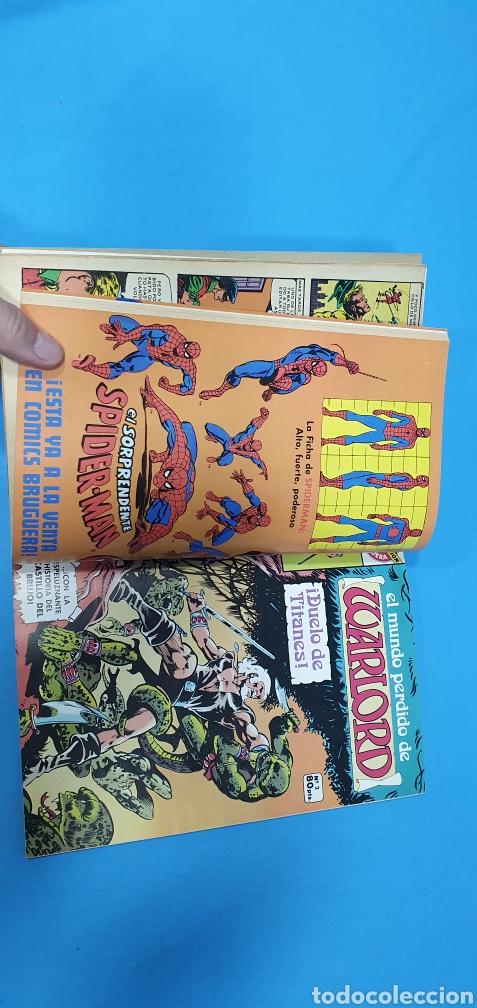 Tebeos: BAT MAN - SELECCIONES COMICS BRUGUERA I - Foto 4 - 236101355