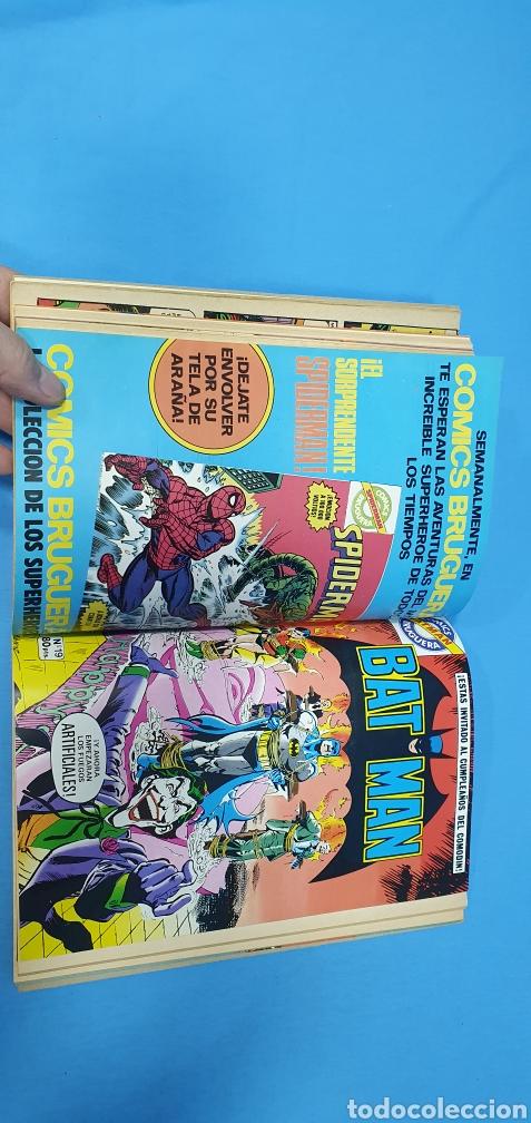 Tebeos: BAT MAN - SELECCIONES COMICS BRUGUERA I - Foto 5 - 236101355