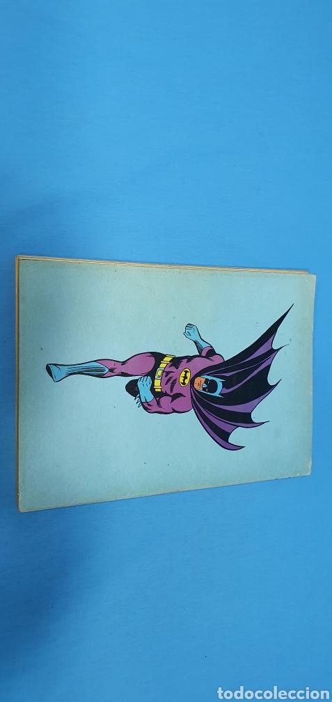 Tebeos: BAT MAN - SELECCIONES COMICS BRUGUERA I - Foto 7 - 236101355