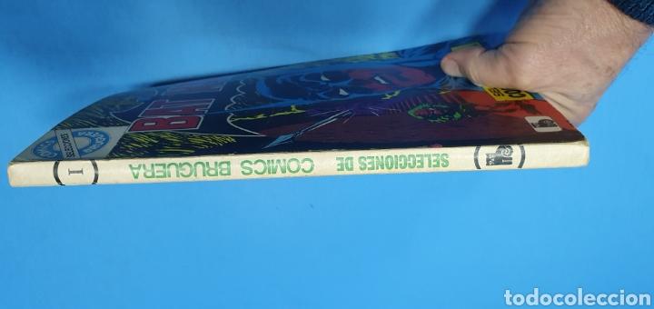 Tebeos: BAT MAN - SELECCIONES COMICS BRUGUERA I - Foto 8 - 236101355
