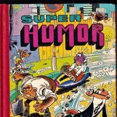 Tebeos: SUPER HUMOR MORTADELO - VOLUMEN XXII 22 -EDITORIAL BRUGUERA M1. Lote 236372825