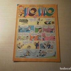 Tebeos: TEBEO TIO VIVO Nº 856 (1977). Lote 236499050