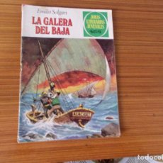 Tebeos: JOYAS LITERARIAS JUVENILES Nº 222 EDITA BRUGUERA. Lote 236501690
