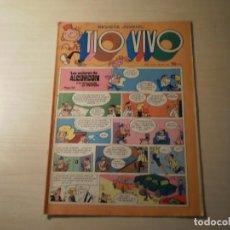Tebeos: TEBEO TIO VIVO Nº 716 (1974). Lote 236501700