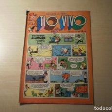 Tebeos: TEBEO TIO VIVO Nº 765 (1975). Lote 236508765