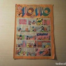 Tebeos: TEBEO TIO VIVO Nº 687 (1974). Lote 236518145