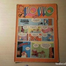 Tebeos: TEBEO TIO VIVO Nº 803 (1976). Lote 236521050