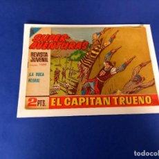 Tebeos: CAPITAN TRUENO- Nº 575. Lote 236558940